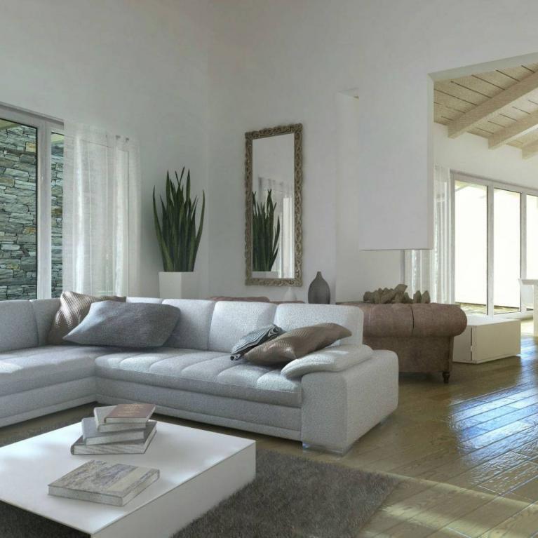 Realizzazione studio architettura Numax - Villa privata a Colico